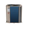美的空气能热水器3匹循环式