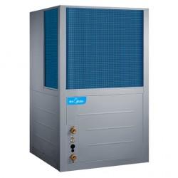 佛山美的空气能中央热水器商用热泵