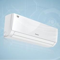 格力空调家用系列, 双重过滤,静音,智能控制