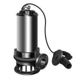 WQ/JYWQ系列无堵塞潜水排污泵