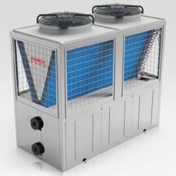 厦门超低温空气源热泵