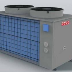 循环式热水机