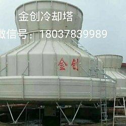 超低噪音逆流圆塔, 中原第一品牌