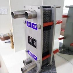 苏州板式换热器