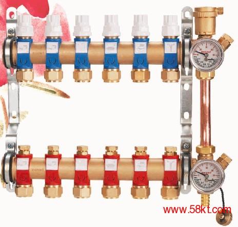 森威尔水暖地暖温控器 森威尔壁挂炉温控器