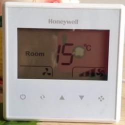 霍尼韦尔风机盘管温控器霍尼韦尔空调温控器