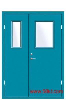 山东优质净化单门喷塑净化钢制门