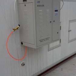 电极加湿器, 电极式加湿器