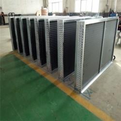 中央空调机组表冷器/铜管表冷器