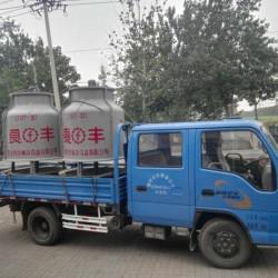 东丽10T冷却塔最小的冷却塔天津冷却塔价