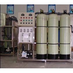 广东肇庆空调主机软化水设备, 长寿命、精制、低能耗
