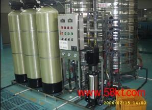 肇庆云浮空调制冷机软化水设备