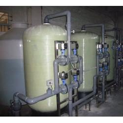 广东肇庆全自动软化水设备, 长寿命、精制、低能耗