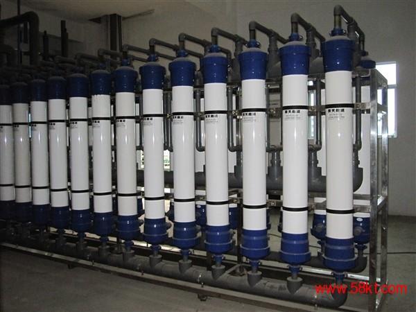 广东工业用纯水机