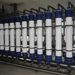 广东工业用纯水机, 长寿命、精制、低能耗