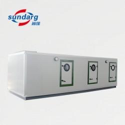 靖江空调厂价热销直膨式净化空调机组