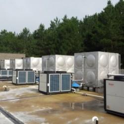 贵州空气能热水机组, 节能环保安全舒适