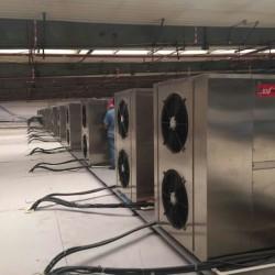 贵州空气能烘干机, 节能环保安全舒适