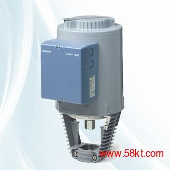 西门子电动液压阀门执行器SKD62