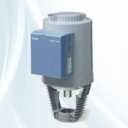 西门子电动液压阀门执行器SKD62, 西门子楼宇科技一级代理商
