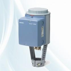 西门子电动执行器SKB60