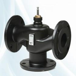 VVF31.25-10西门子电动调节阀