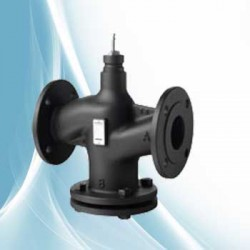 西门子25kg电动调节阀VVF53.50