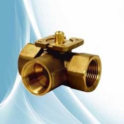 球阀VBI61.20-4 西门子电动阀