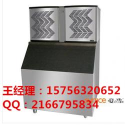 深圳夏之雪530公斤片冰机