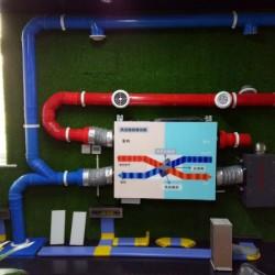 静电除尘  高效去除pm2.5, 高效新风换气,无耗材费用