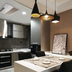 厨房专用室内机
