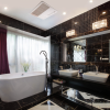 浴室专用室内机