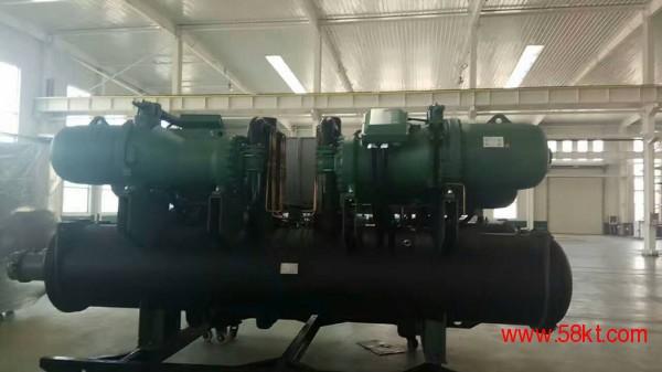 华盛制造地源热泵机组 节能环保