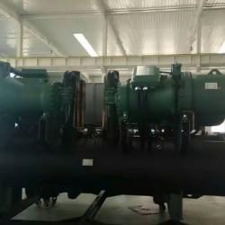 华盛制造地源热泵机组 节能环保, 利用可生资源,节能环保,一机多用,维护费用低