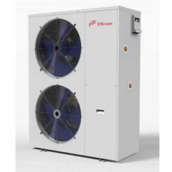 保定拓维中央空调芬尼克兹空气源热泵