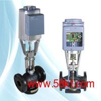 SAS61.03西门子温控阀执行器