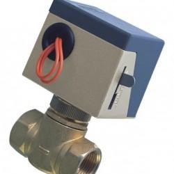 水系统电动阀