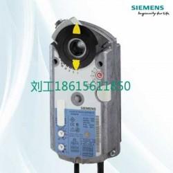 西门子风门驱动器GCA161.1E