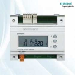 RWD62西门子控制器RWD60温度控制
