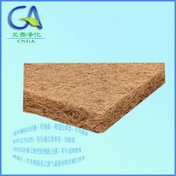 椰棕纤维过滤网 椰棕纤维过滤棉 椰棕滤棉