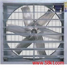 400型镀锌板负压风机