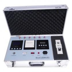 八合一甲醛检测仪器便携式