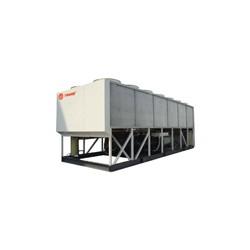 特灵大型商用中央空调工程项目安装