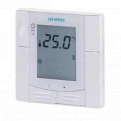 西门子地暖温控器