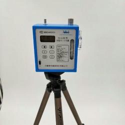 分体实验室检测仪大气采样器加分光光度仪, 甲醛检测仪