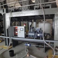 流延膜降温推荐使用流延膜冷水机
