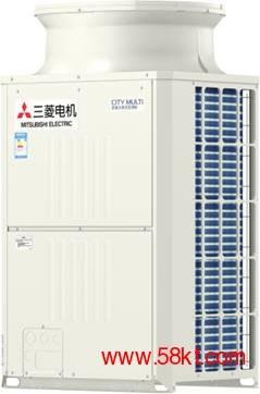 三菱电机别墅中央空调