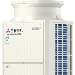 三菱电机别墅中央空调, 标准的耐防腐、盐害设计