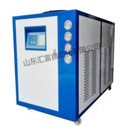 模具配套冷水机济南汇富小型冷水机