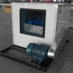 DBF-I-9柜式排烟风机 离心式风机箱